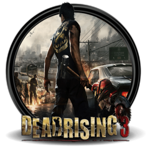 Dead Rising 3 complete version