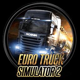Euro Truck Simulator 2 télécharger