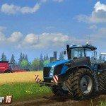 Farming Simulator 2015 Free Download