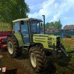 Farming Simulator 15 Télécharger