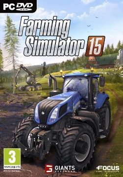 Farming Simulator 2015 Télécharger
