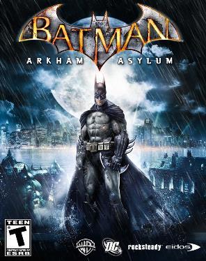 Batman Arkham Asylum Télécharger