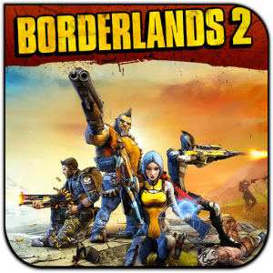 how to run in borderlands 2 pc
