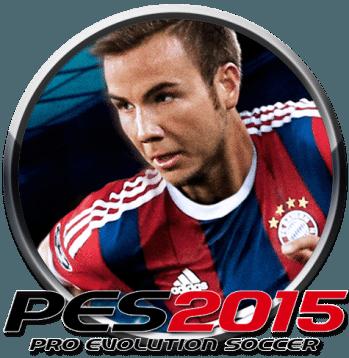 Pro Evolution Soccer 2015 Download