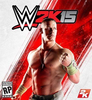 WWE 2K15 Télécharger