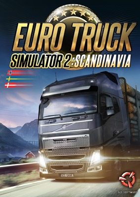 ETS 2 Scandinavian Expansion Télécharger