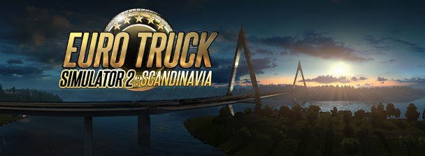 ETS 2 Scandinavian Expansion Download