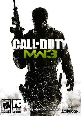 Call of Duty Modern Warfare 3 Télécharger