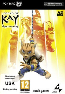 Legend of Kay Anniversary Télécharger