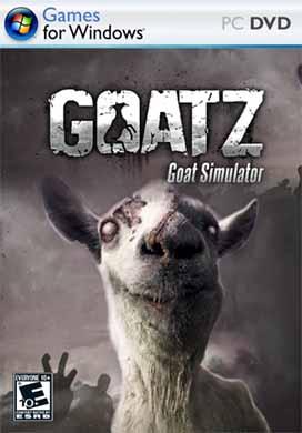 Goat Simulator GoatZ Télécharger