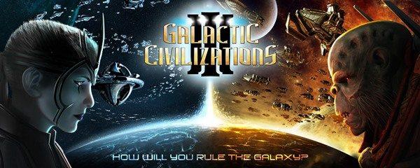 Galactic Civilizations III Download