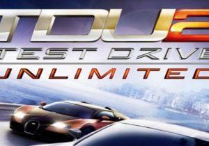gratuit tdu 2 version complete fr