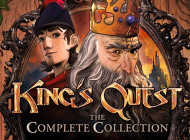 gratuit King's Quest pc
