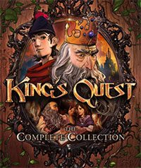 sur pc King's Quest