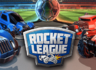 gratuit Rocket League pc