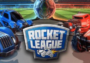 gratuit Rocket League pc