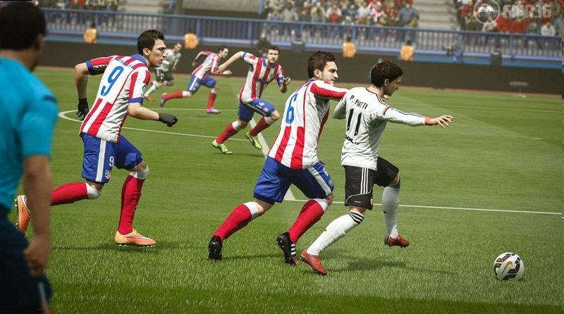 FIFA CLUBIC GRATUIT PC 11 TÉLÉCHARGER DEMO