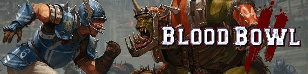 Blood Bowl II Download