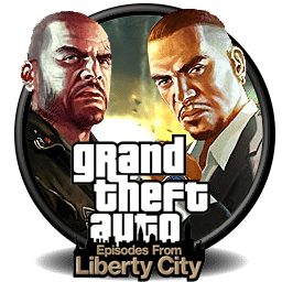 download GTA Episodes from Liberty City