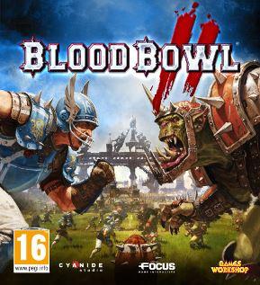 Blood Bowl 2 Download