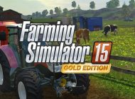Farming Simulator 15 Gold Edition