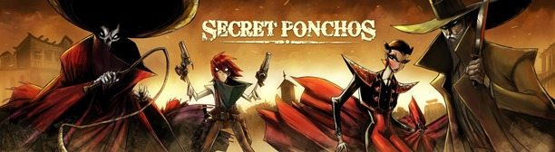 Secret Ponchos Download