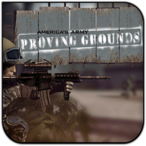 télécharger - America's Army Proving Grounds