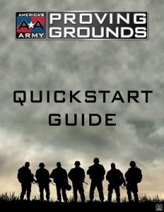 America's Army Proving Grounds crack