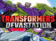Transformers Devastation Télécharger