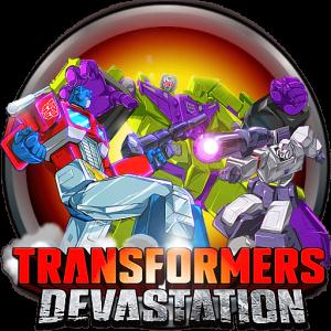 download Transformers Devastation