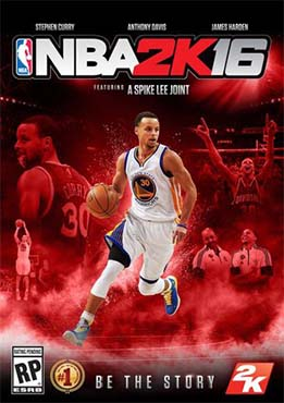 NBA 2K16 Download