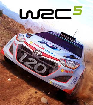 WRC 5 Download