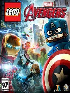 LEGO Marvel's Avengers Télécharger