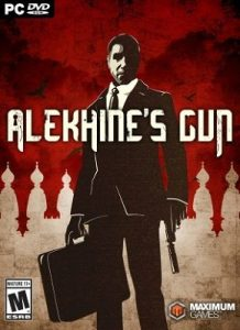 Alekhine's Gun gratuit