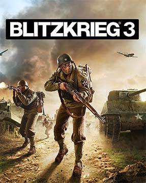 Blitzkrieg 3 Télécharger