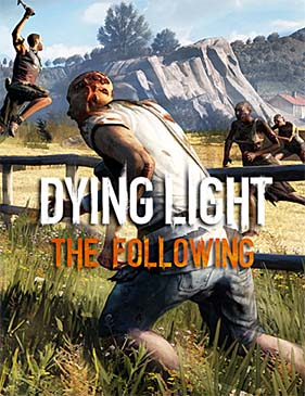 Dying Light The Following Télécharger