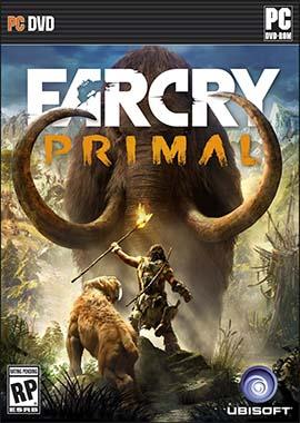 Far Cry Primal Télécharger