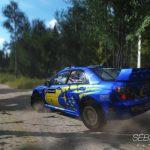 Sebastien Loeb Rally Evo CODEX