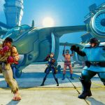 Street Fighter V Torrent