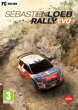 Sebastien Loeb Rally Evo Télécharger