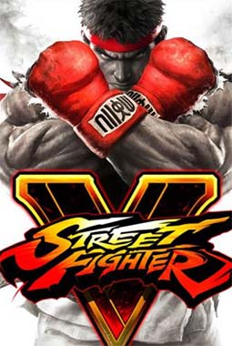 Street Fighter V Télécharger