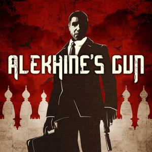 Alekhine Gun Download