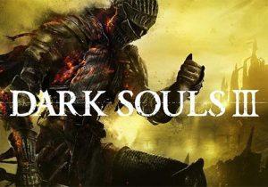 Dark Souls III PC Version complète
