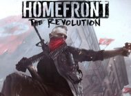 Homefront The Revolution Télécharger