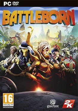 Battleborn Télécharger