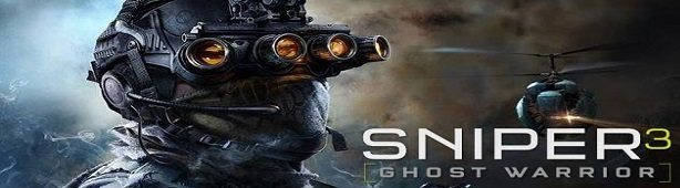 Sniper Ghost Warrior 3 gratuit