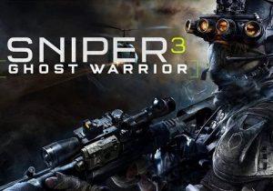 Sniper Ghost Warrior 3 cracked