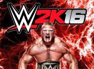 WWE 2K16 Version complète