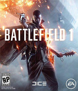 Battlefield 1 Télécharger