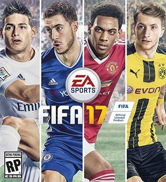 FIFA 17 Télécharger